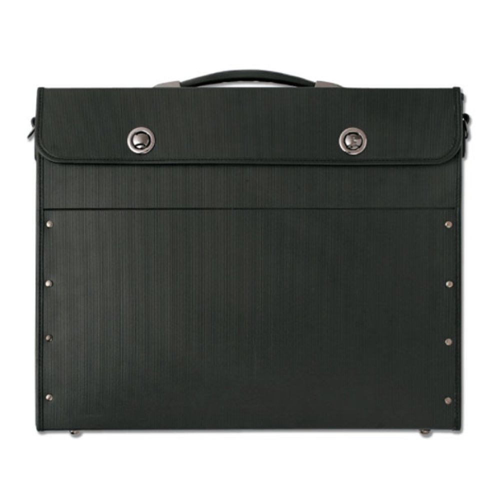 Prat Start Carry Case Uc Blk 23X31X2.5 *OS1