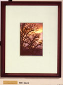 Nielsen Frame Gallery Natural Wood 8X10