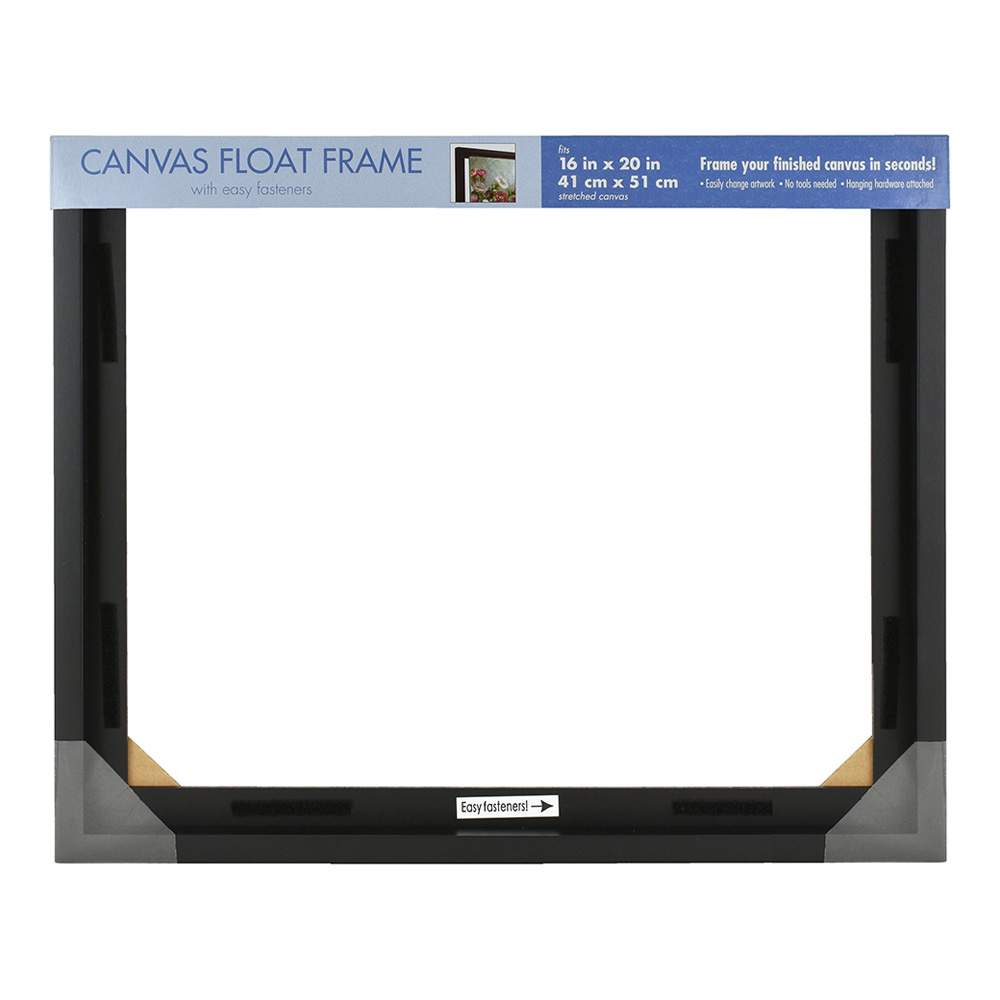 Mcs Canvas Float Frame 16X20