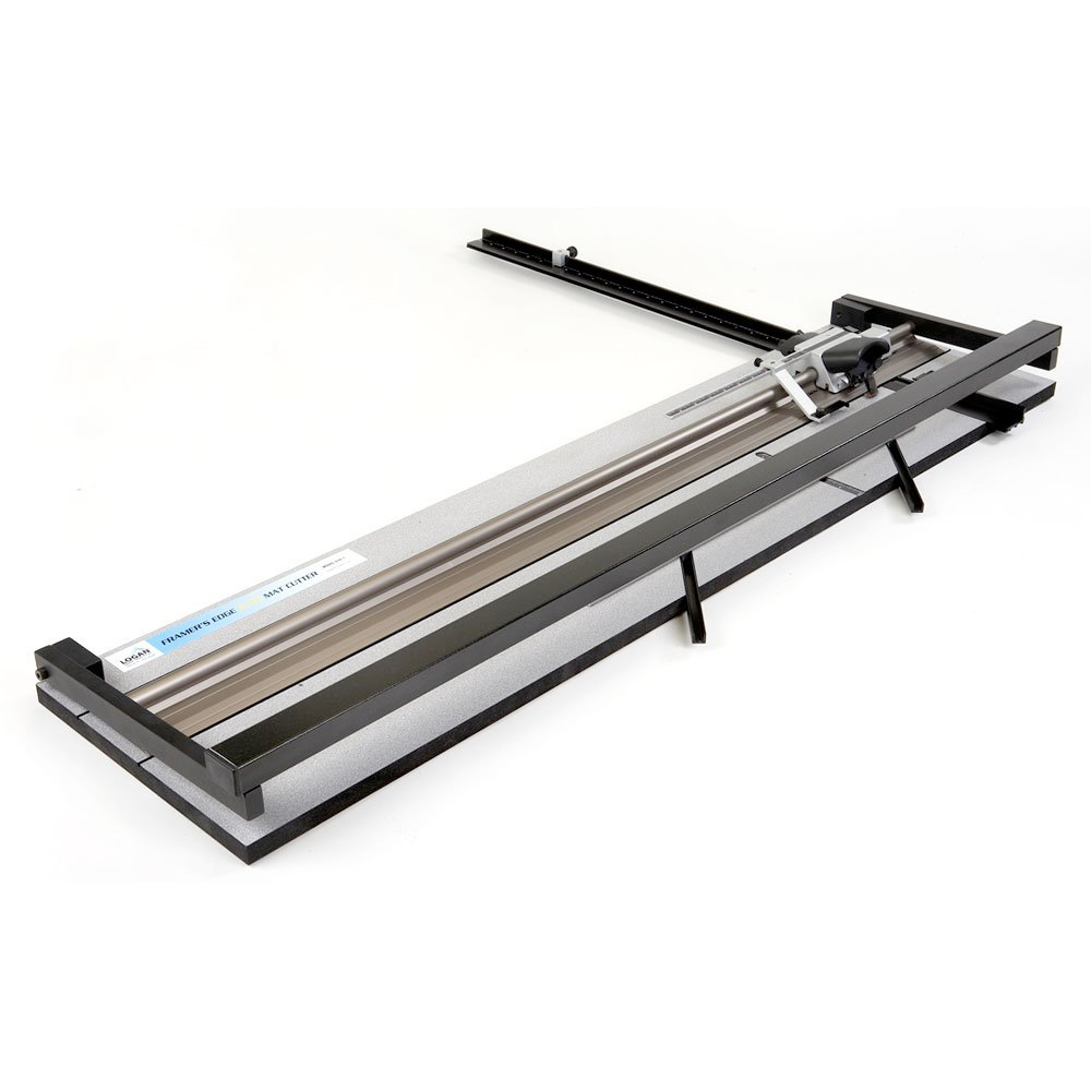 Logan 660-1 Framers Edge Mat Cutter 60In *OS2