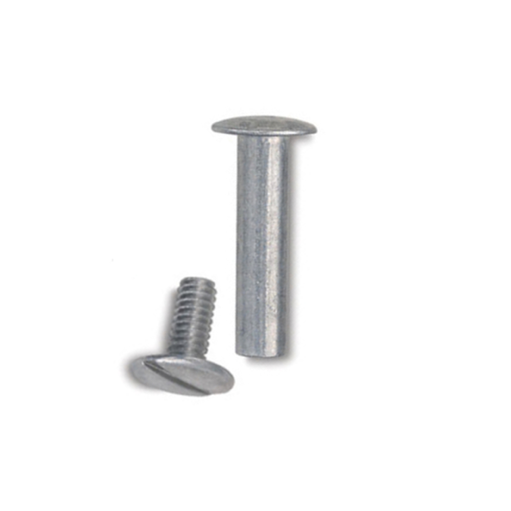 Lineco Album Screw Posts 1 Inch Pkg 3
