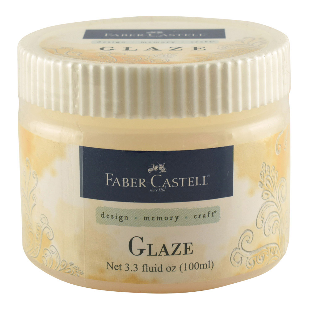 D-M-C Glaze Medium Jar 100ml