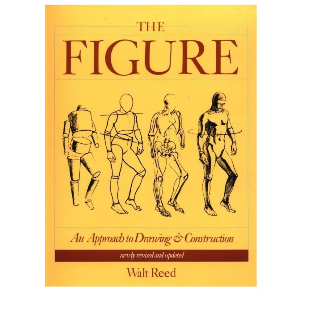 The Figure Book By Reed