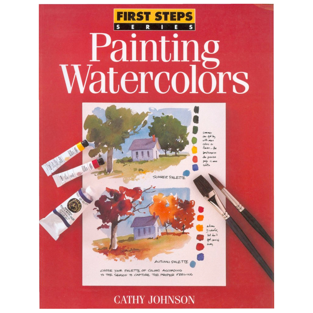 Watercolor Books