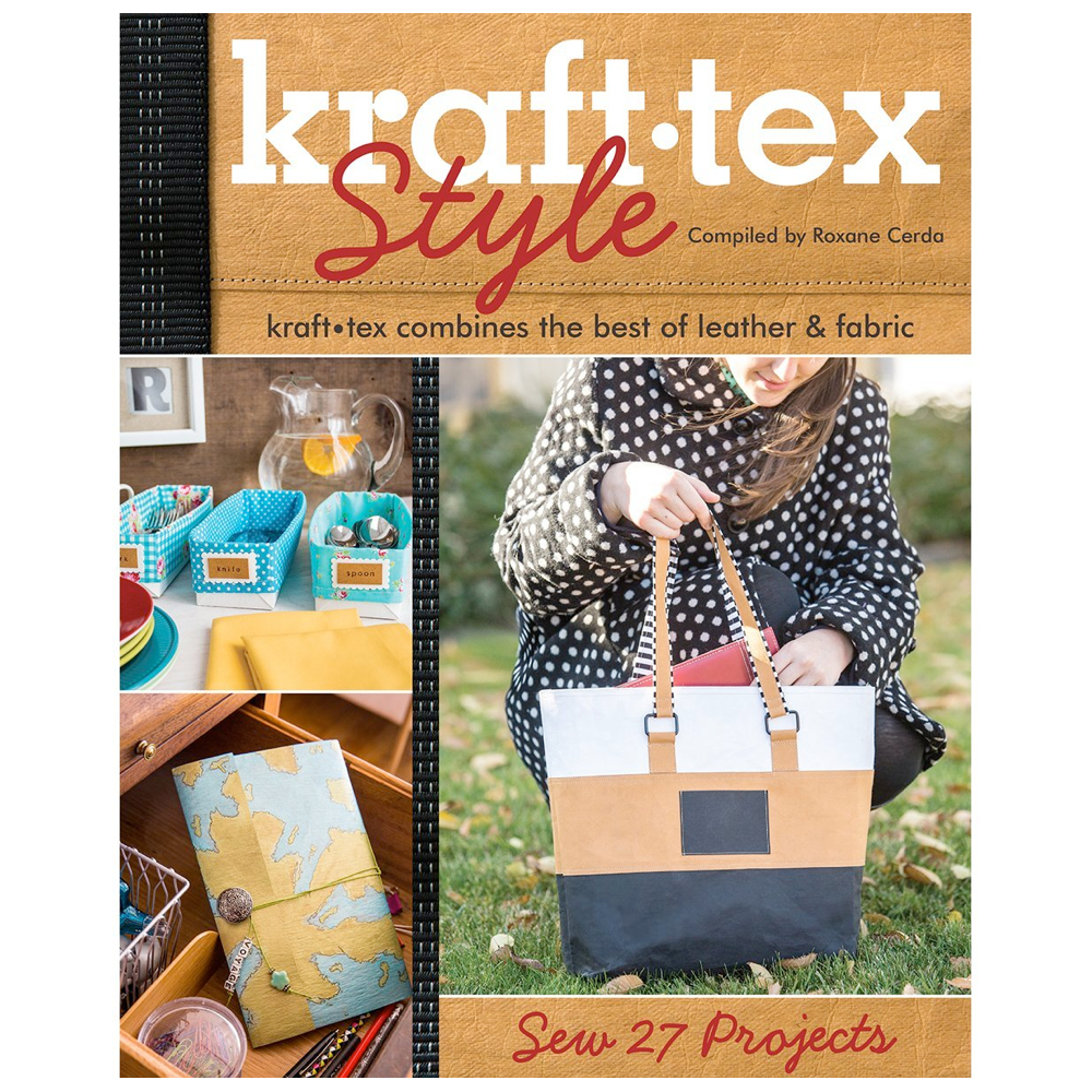 Kraft Tex Style Project Book