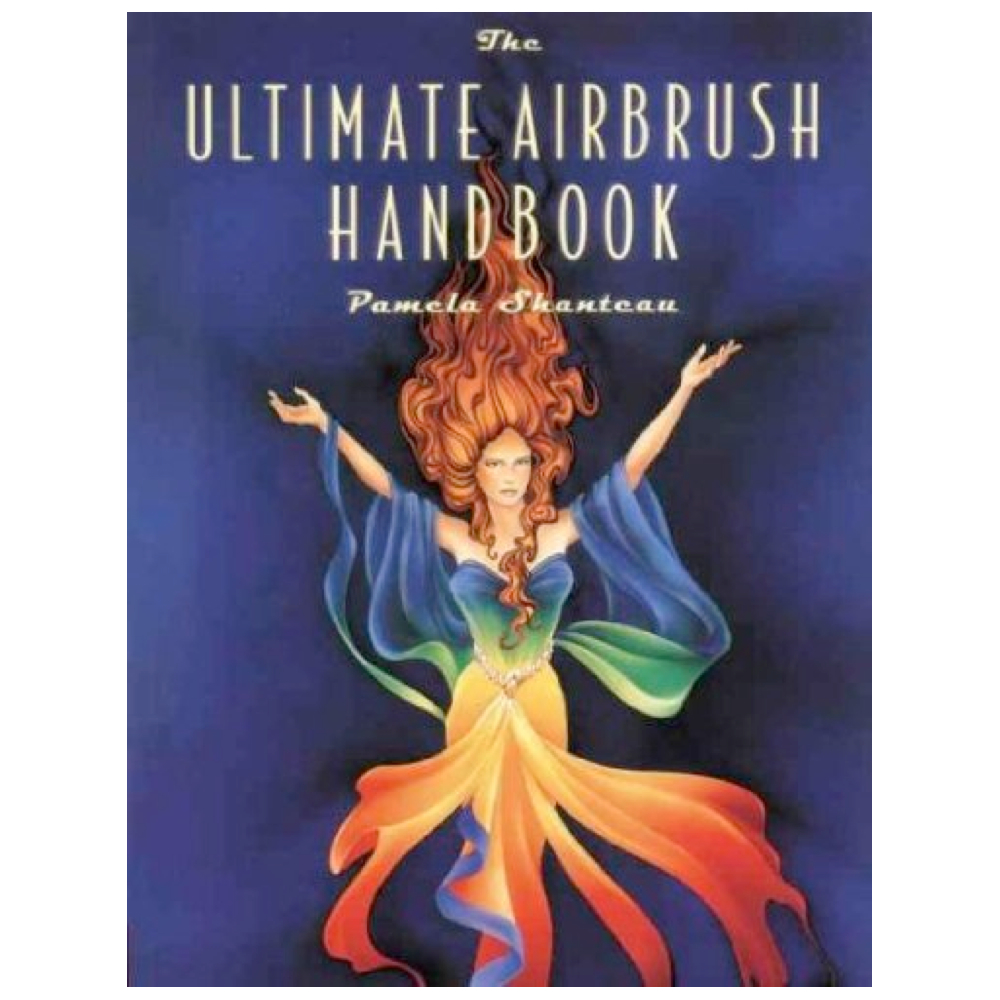 Airbrush Books