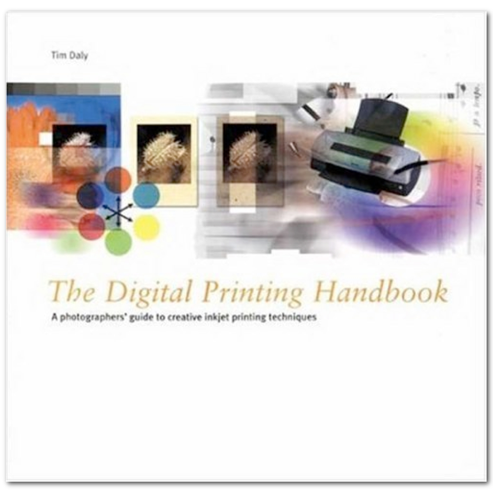 Digital Printmaking Handbook By Daly