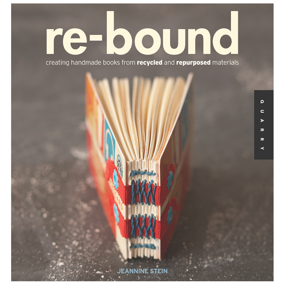 Book: Re-Bound