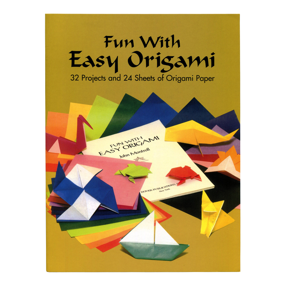 Origami and Paper Art Books