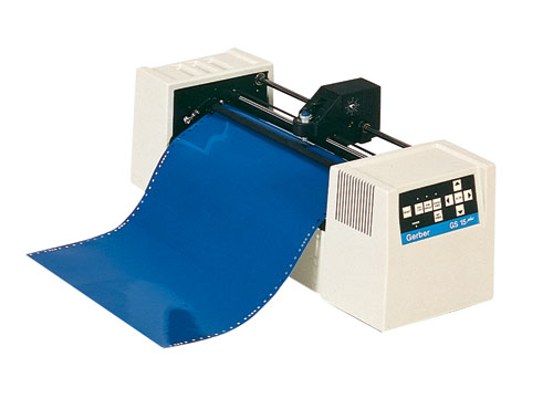 GS15Plus Plotter