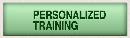 Personalize Training
