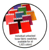 Pantone Swatches in all 1,925 Colors