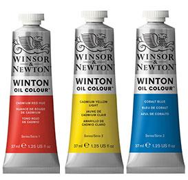 Winton Oil