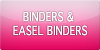 Binders and Easel Binders