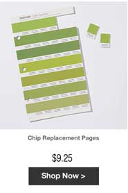 Pantone Rebate for Graphics